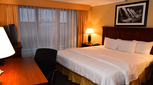 View the JFK Airport accommodation options at Garden Inn & Suites.