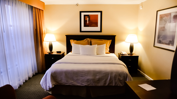 Garden Inn & Suites offers affordable JFK Airport lodging.